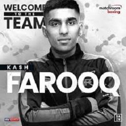 Kash Farooq